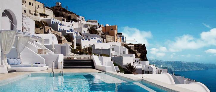 Voyages en Grèce pas cher 2019
