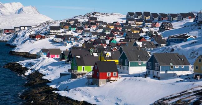 Découvrez le Greenland et ses trésors