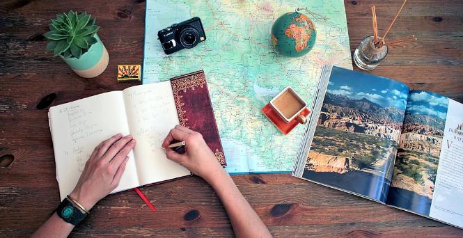 Voyage à l'étranger, préparez-vous !