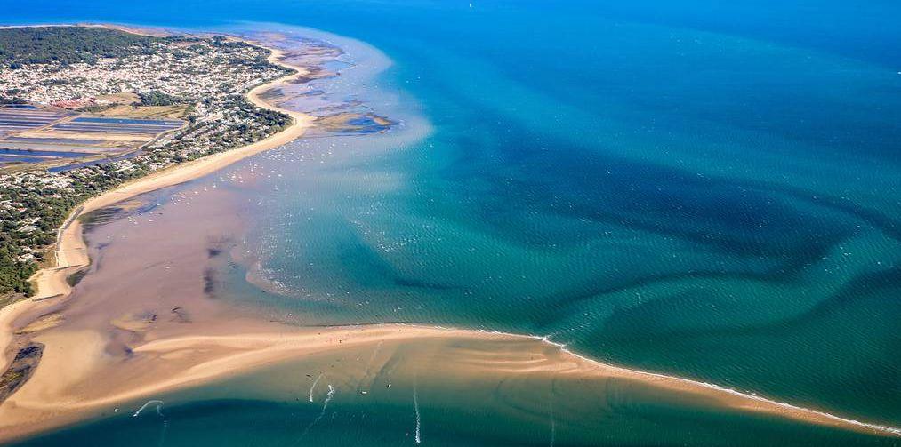 L'île de Ré : une destination de choix