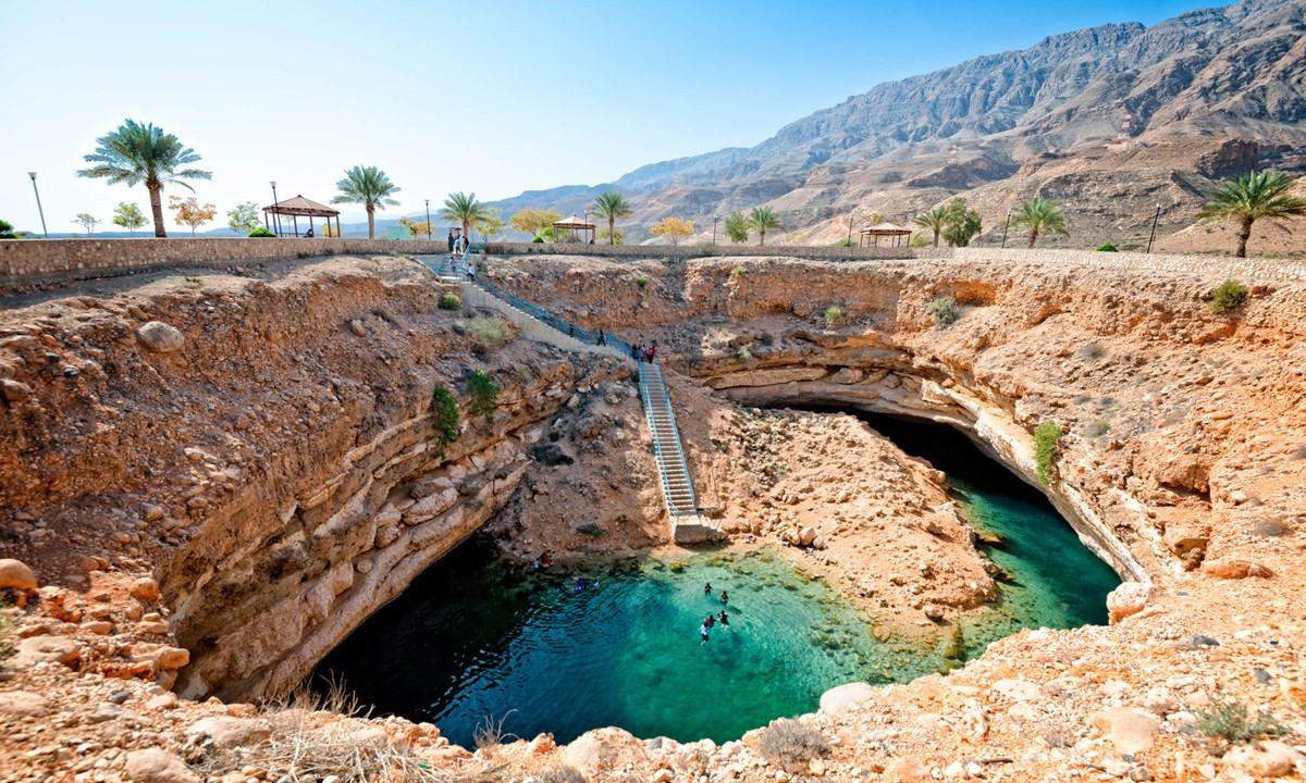 Voyage à Oman : visa, hôtel, circuit