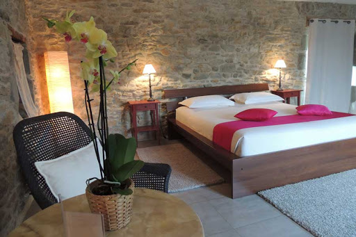 Une chambre d'hôtes est-elle avantageuse ?