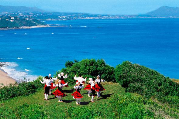 Le Pays Basque, un lieu aux mille charmes