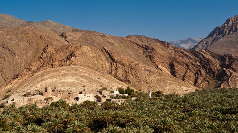 Voyager à Oman : les démarches administratives de rigueur avant le jour J