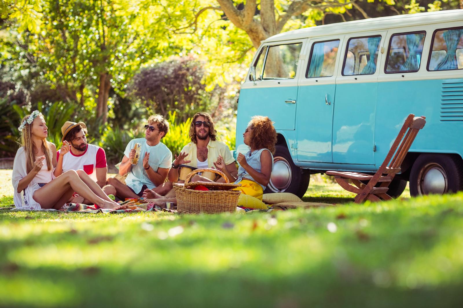 HomeCamper : camper autrement